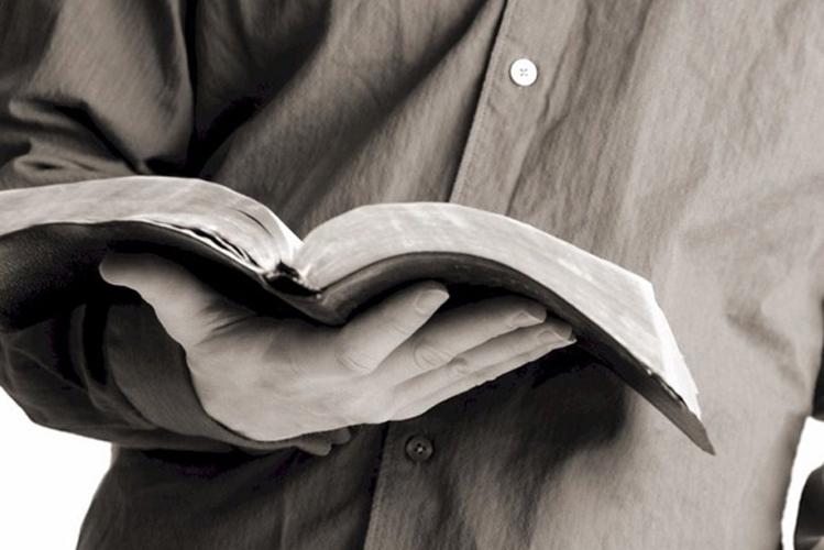 como pregar pela primeira vez